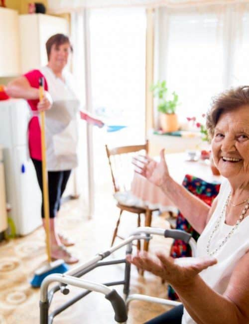 Home Care Jobs Ireland