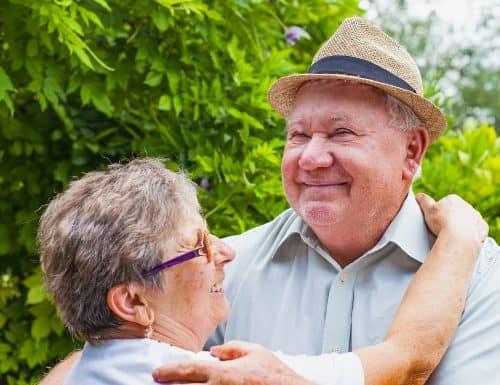 Dementia Care - InisCare