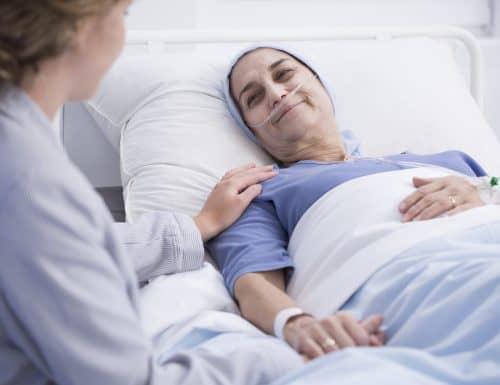 In-home Palliative Care - InisCare