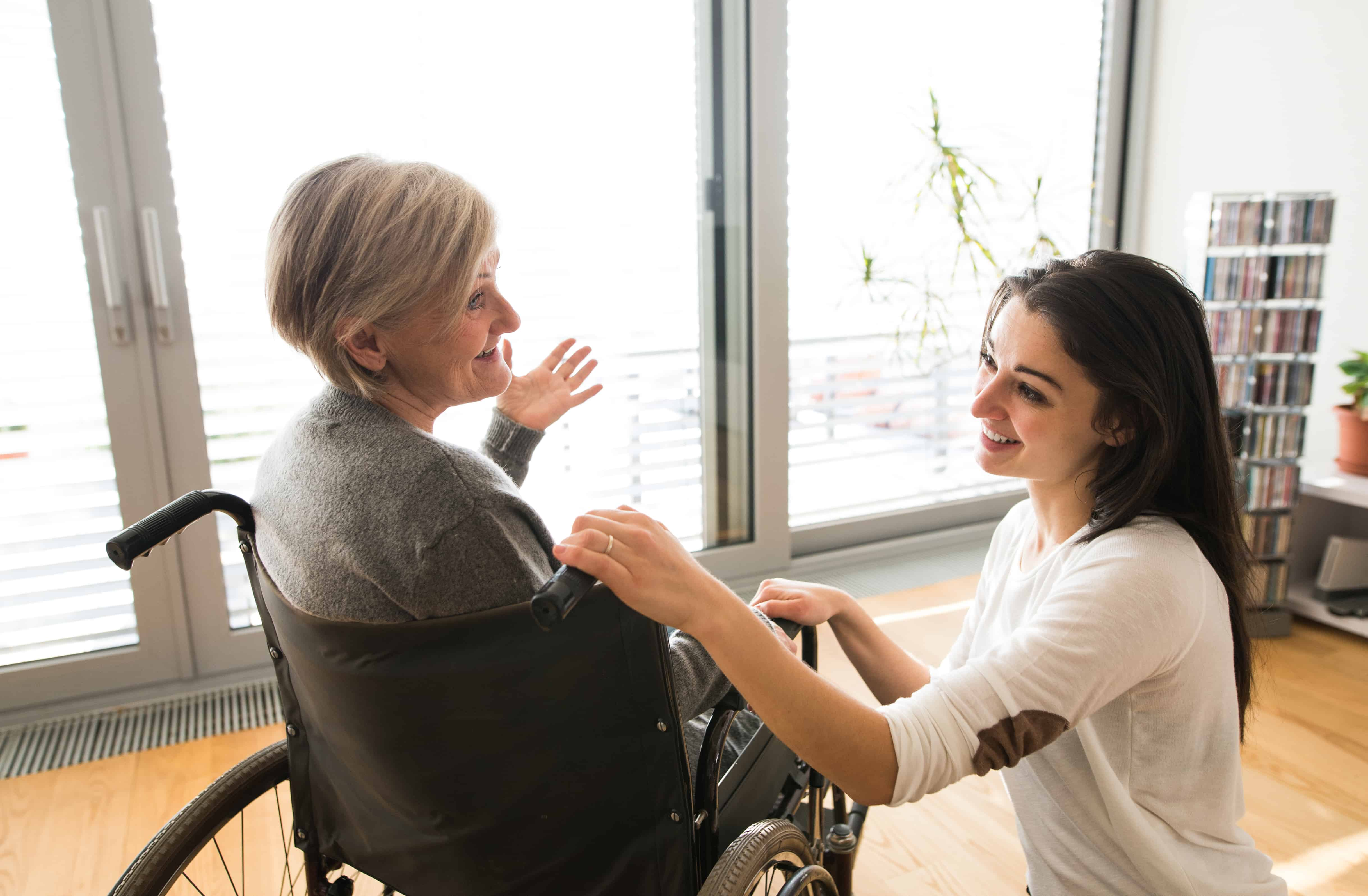 Personal Home Care - InisCare