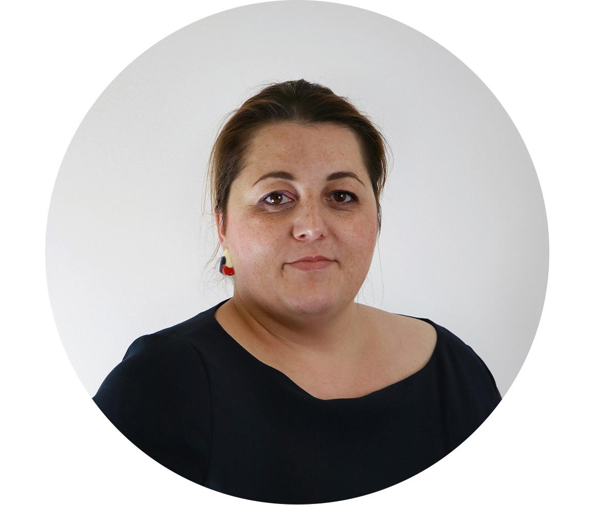 Daniela Ciobanu